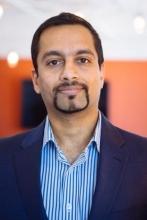 Vijay Balasubramaniyan Pindrop CEO