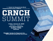CRNCH Summit 2020