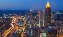 Welcome to the 404: A Beginner's Guide to Atlanta