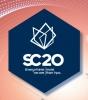 GT@SC20 logo